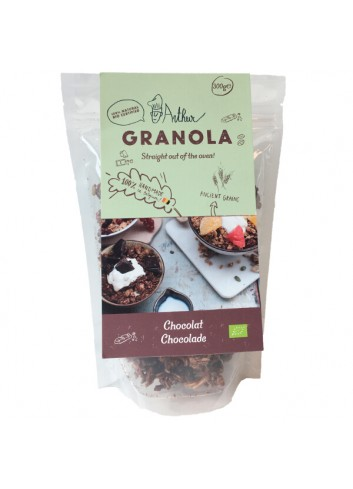 Granola - Chocolade - 300g