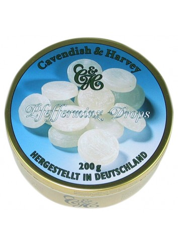 Clear Mint 200g