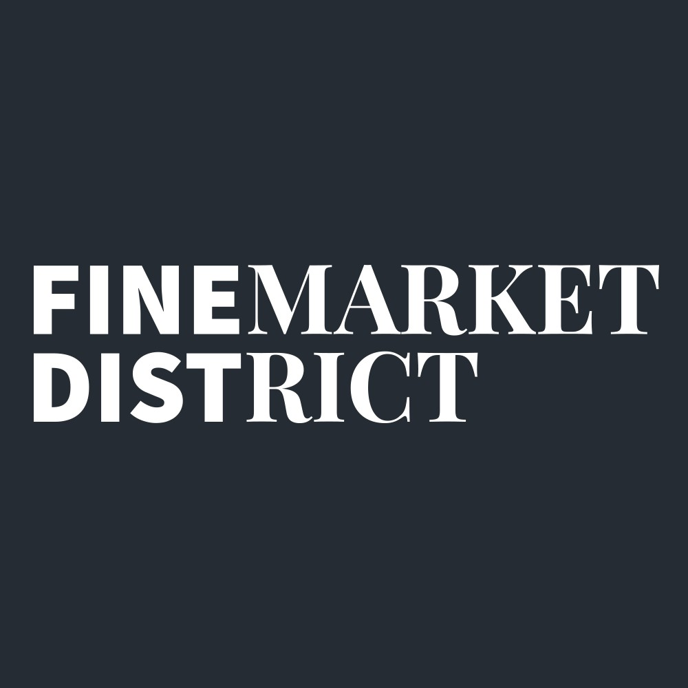 Finemarket District