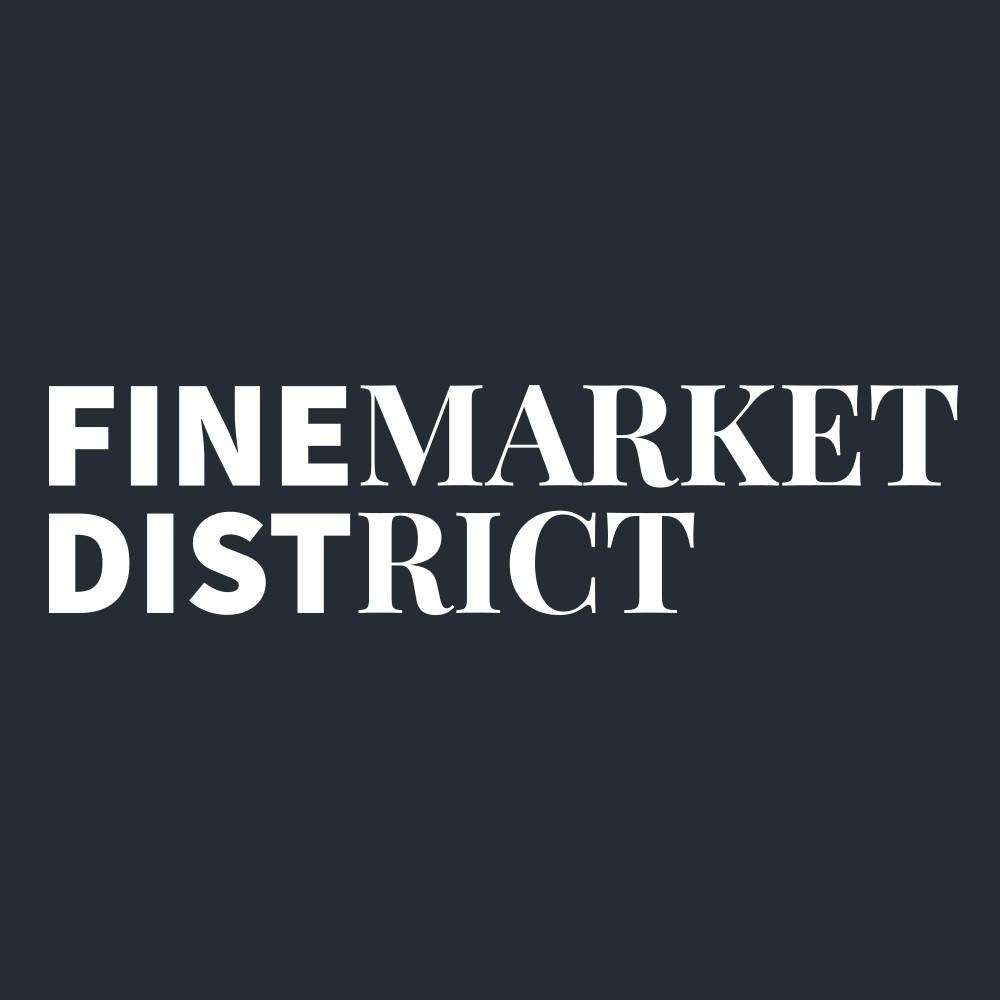 Finemarket District